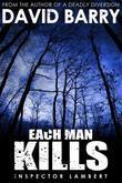 Each Man Kills: (Inspector Lambert)