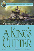 A King's Cutter: #2 A Nathaniel Drinkwater Novel