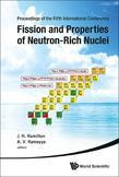Fission and Properties of Neutron-Rich Nuclei