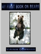 My First Book on Bears