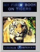My First Book On Tigers