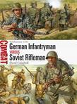 German Infantryman vs Soviet Rifleman: Barbarossa 1941: Barbarossa 1941