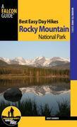 Best Easy Day Hikes Rocky Mountain National Park, 2nd