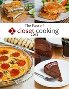 The Best of Closet Cooking 2012
