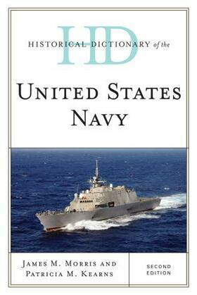 Historical Dictionary of the United States Navy