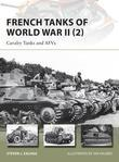French Tanks of World War II: 2