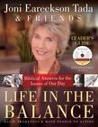 Life in the Balance Leader's Guide: Biblical Answers for the Issues of Our Day