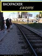 Backpacker Europe