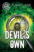 Susan Laine - Devil's Own