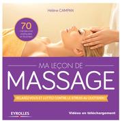 Ma leçon de massage