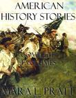 American History Stories: Complete 4 Volumes