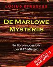 De Marlowe Mysteriis (Mistero Marlowe 1)