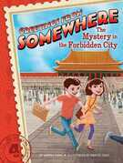 The Mystery in the Forbidden City