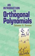 An Introduction to Orthogonal Polynomials
