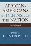 African-Americans in Defense of the Nation: A Bibliography