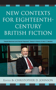 New Contexts for Eighteenth-Century British Fiction: 'Hearts Resolved and Hands Prepared'
