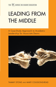 Leading from the Middle: A Case-Study Approach to Academic Leadership for Associate and Assistant Deans