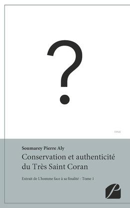 Conservation et authenticité du Très Saint Coran