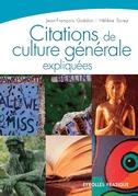 Citations de culture générale expliquées