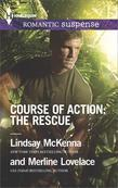 Course of Action: The Rescue: Jaguar Night\Amazon Gold