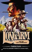 Longarm #429: Longarm and the Lady Lawbreaker