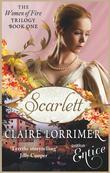 Scarlett: Women of Fire Trilogy: Book One