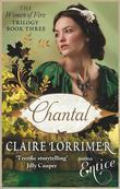 Chantal: Women of Fire trilogy: Book 3