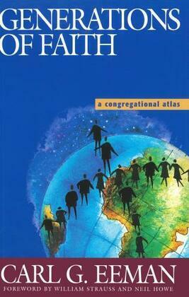 Generations of Faith: A Congregational Atlas