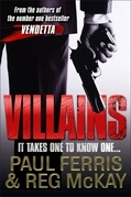 Villains: It Takes One to Know One