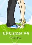 Le Carnet, épisode 4
