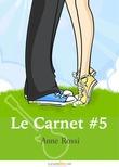 Le Carnet, épisode 5