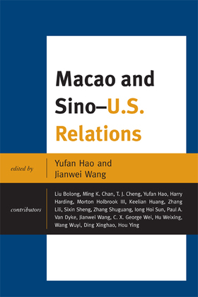 Macao and U.S.-China Relations