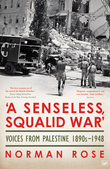 'A Senseless, Squalid War'