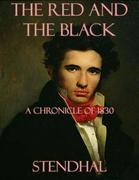 The Red and the Black: A Chronicle of 1830
