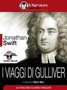 I viaggi di Gulliver (Audio-eBook)