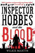 Inspector Hobbes and the Blood: (unhuman I) Fast-Paced Comedy Crime Fantasy