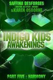 Awakenings - HARMONY: Part 5