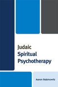 Judaic Spiritual Psychotherapy