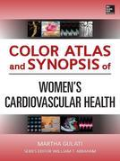 Color Atlas and Synopsis of Womens Cardiovascular Health