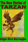 The New Stories of Tarzan