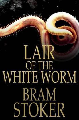 Lair of the White Worm: The Garden of Evil