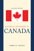 Historical Dictionary of Canada