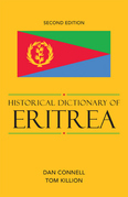 Historical Dictionary of Eritrea
