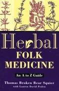 Herbal Folk Medicine