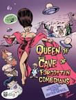 Plastic Babyheads from Outer Space: Book Four, The Queen of the Cave of Forgotten Comedians