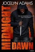 Midnight Dawn (A Mortal Machine Novel)