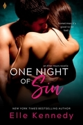 One Night of Sin (An After Hours Novella)