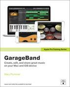 Apple Pro Training Series: GarageBand