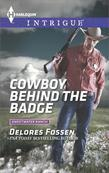Cowboy Behind the Badge
