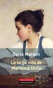 La larga vida de Marianna Ucrìa